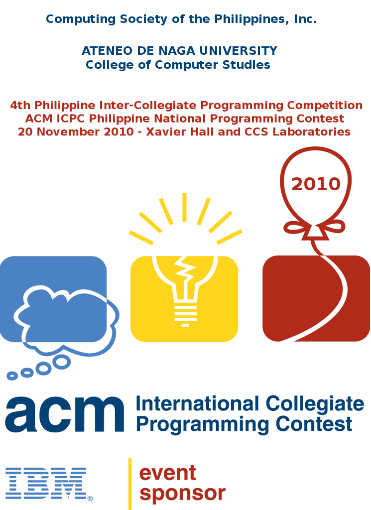 ADAAF, ACM-ICPC, and Animahenasyon – College of Computer Studies