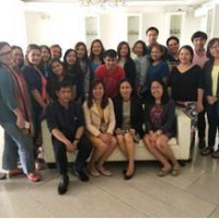 ADNU Trainers Conduct HLMP 1 for DOH ROV Personnel