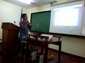 CLG Conducts 2nd Batch of the BDRRM Planning and Budgeting