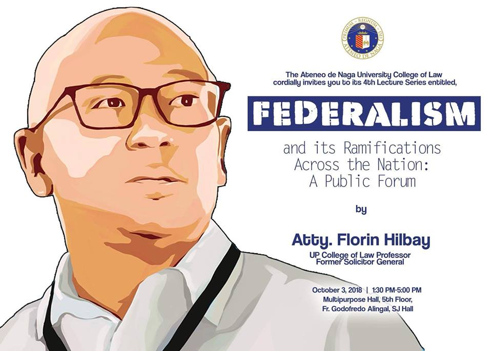 federalism and its ramifications across the nation a public forum