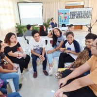 AdNU-MPA Conducts Lecture-Seminar for Millennials on Managing the Workplace