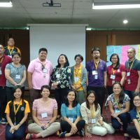 ADNU Holds Kuwentuhang Bayan Training for Faculty and Staff