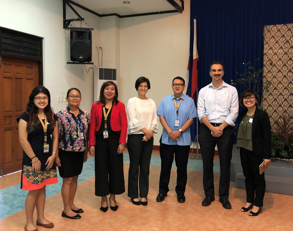 ADNU and World Bank Group Conduct Consultation on Systematic Country Diagnostic, Country Partnership Framework