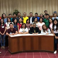 AdNU-CLG Conducts Training Series II: Project Proposal Writing