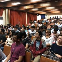 AdNU-CLG Welcomes the Year with Two Lecture Fora