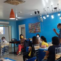 INECAR Conducts FGD for SWM Stakeholders of Naga City