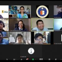 ADNU OSA Strengthens Drive vs. Plagiarism in Latest Webinar
