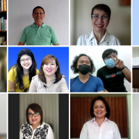 AdNU-CLG Launches its Online Poetry Reading Event on Voter's Education