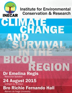 INECAR-Poster-Climate-Change